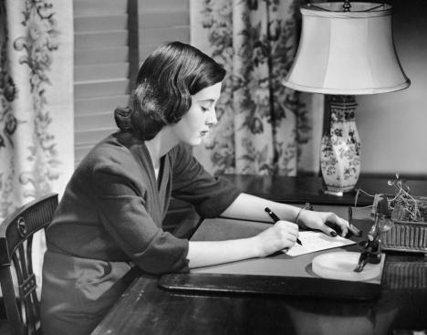 Butler Writing Desk Organizer For Desk