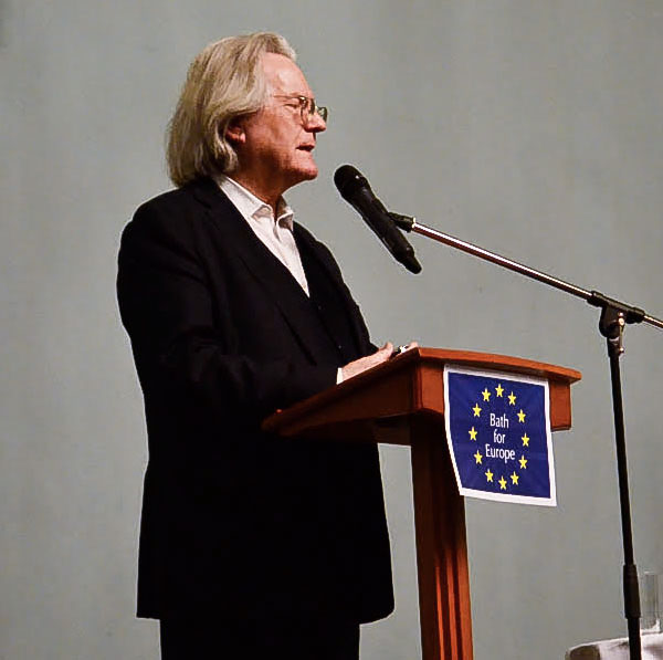 'Rejoining: How & When?' A. C. Grayling, Tuesday, 18th February 2020, 7.00-9.00pm (doors open at 6.30pm), Widcombe Social Club