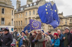 First Bath Pulse of Europe, photo © Clive Dellard