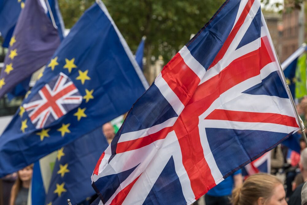 Exit from Brexit Rally and Q&A, Saturday 27th January, 10:30 am – 12:30 pm, BRLSI