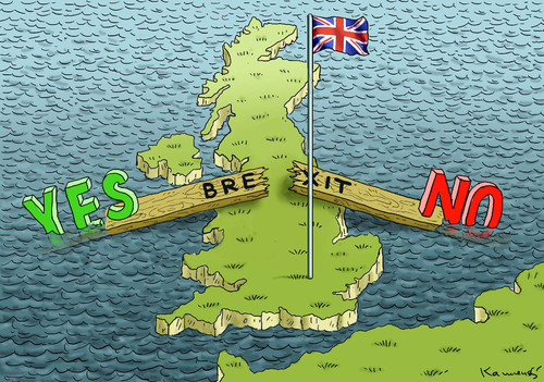 We need a Confirmatory Referendum, and we need it now
