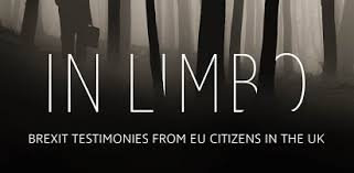 Véronique Martin and Elena Remigi co-edited the book In Limbo, available from Amazon.