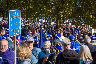 Bath for Europe supporters. Photo © Clive Dellard.