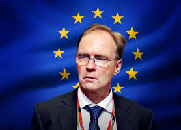 Sir Ivan Rogers on Brexit, Monday 4th March, Christ Church, Julian Road, Bath BA1 2RH, doors open at 7:30 pm for 8 pm start