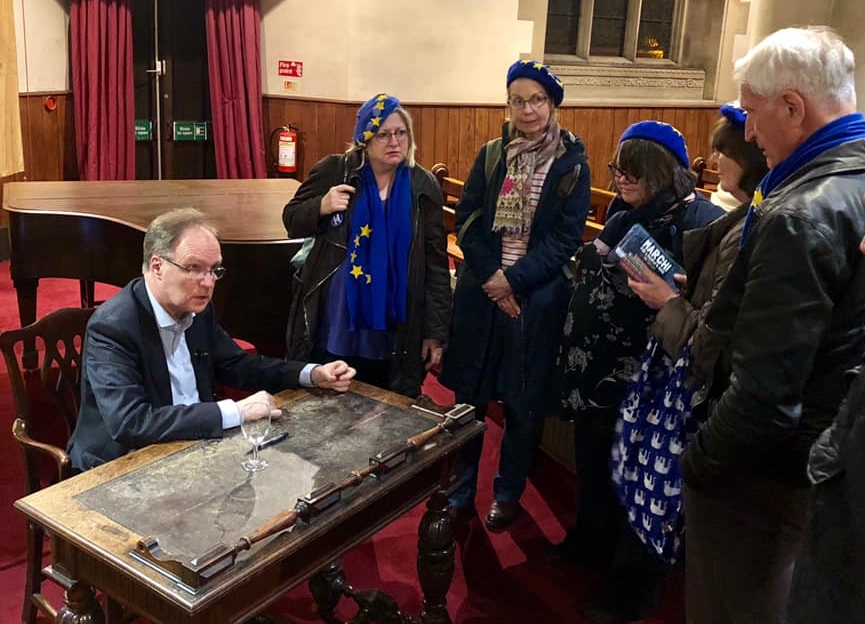 """Let's get it done,"" says Theresa May, but Brexit difficulties have only just begun, according to Sir Ivan Rogers in a talk in Bath"