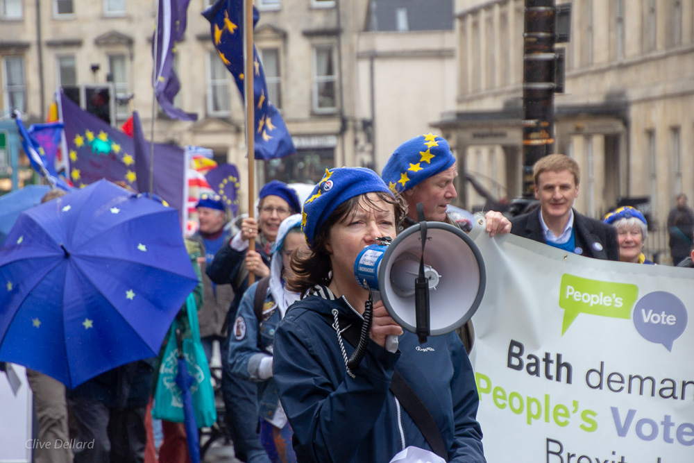 Bath for Europe: 'Put It To The People!'