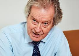 Stephen Dorrell. Photo © healthcare leader.news