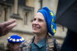 Wera Hobhouse, MP for Bath. Photo © Clive Dellard