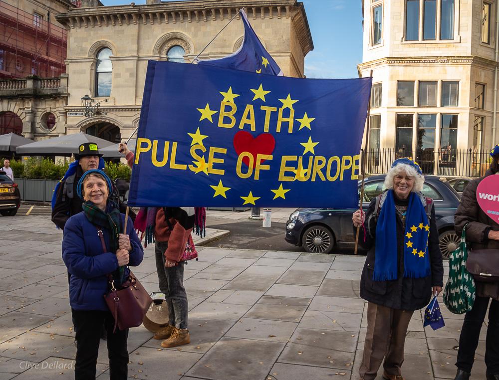 Celebrating the EU's Role Securing Peace